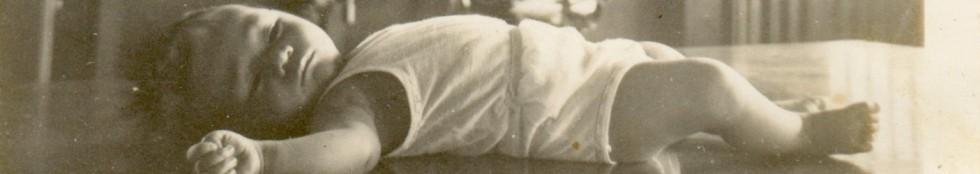 Baby Chito, 1958