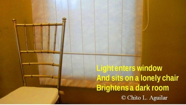 A Light Haiku